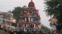 The Rath Yatra of Mahesh in Bengal, second oldest in the world, turns 621 years