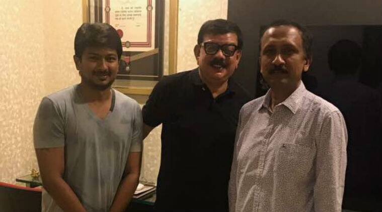 Udhayanidhi Stalin Brought On Board For Priyadarshan's Next