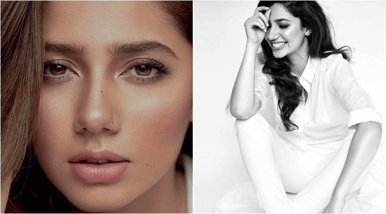 mahira khan, mahira khan vogue cover, mahira khan photshoot pictures,