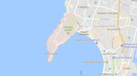 Mumbai house fire, Malabar Hill Fire, Mumbai elderly couple fire, Malabar Hill news, Mumbai news, india news, latest news, indian express