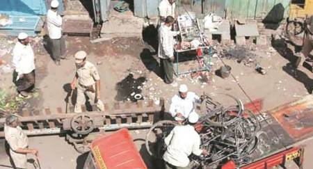 Malegaon 2008: Secrecy be maintained on court of inquiry papers, saysCourt