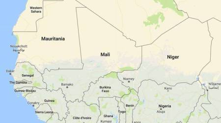 Over 30 killed in ethnic violence in central Mali