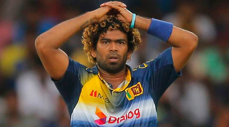 Malinga issued 6 month suspended sentence and 50% fine