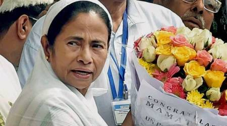 People should be united amid attempts to create intolerance: Mamata Banerjee