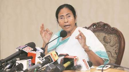 BJP demands President's rule in West Bengal