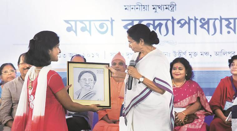 Mamata Banerjee, bengal, bengal state toppers, west bengal toppers, latest news, indian express