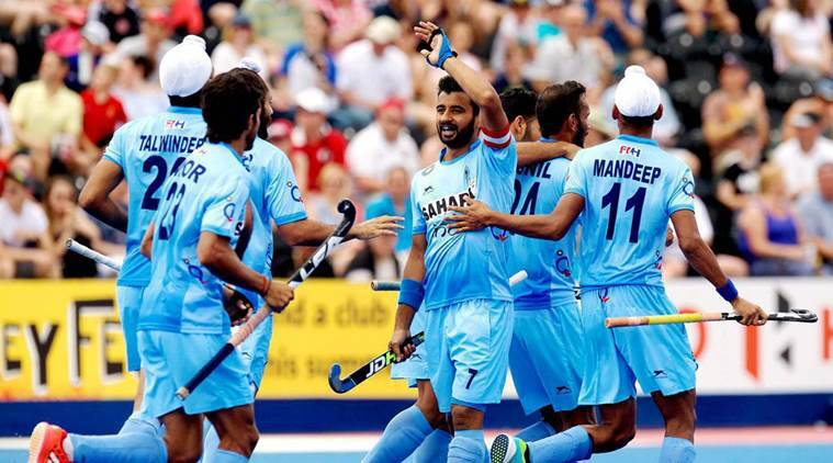 india vs netherlands live streaming, india vs netherlands live, live india vs netherlands streaming, hockey news, sports news, indian express