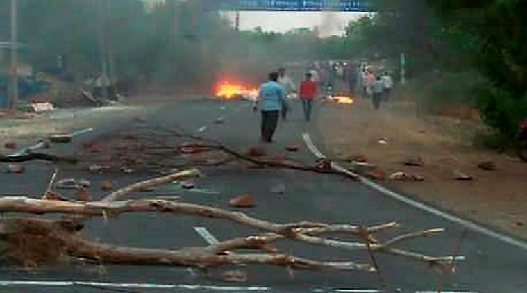 Mandsaur city curfew, curfew in Mandsaur city lifted, Mandsaur city curfew lifted, Madhya Pradesh farmers protest, India news, Manoj Kumar Singh, National news, Latest news, India news, National news,