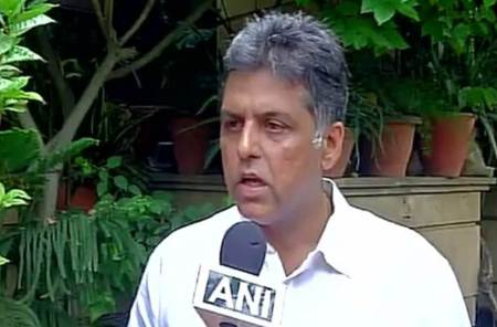 Modi Trump meet: Nothing has come out of PM Modi's visit to US, says Manish Tewari