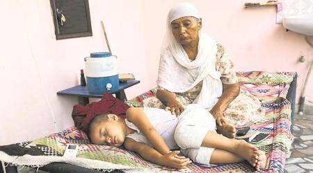 Mother-in-law says Manjeet was rushed to private clinic, doctordenies