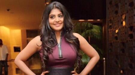 Sathriyan actor Manjima Mohan on trolls: My father is proud that I hit back at them