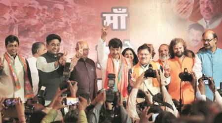 After securing victory in MCD polls, Delhi BJP eyes on Assemblyelections