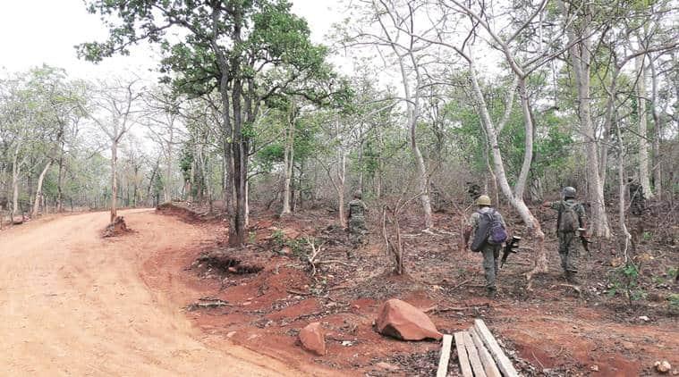 Maoists, Chhattisgarh Maoists, bastar maoists, Raman Singh, chhattisgarh