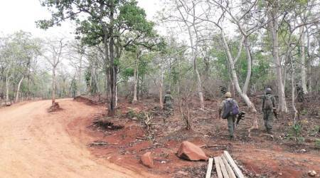 Spreading their footprint, Maoists map new zone of operations in three states