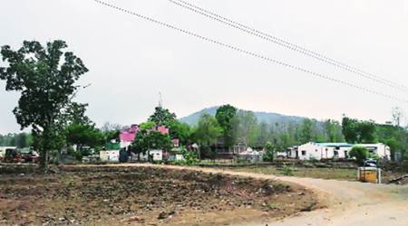 Ground Zero, new Maoist zone: No teachers, hospital 35 km away