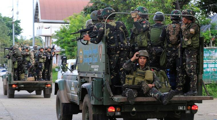 Indonesia, Malaysia, Philippines, United States, Ezra Balagtey, Marawi, Marawi attack, latest news, latest world news
