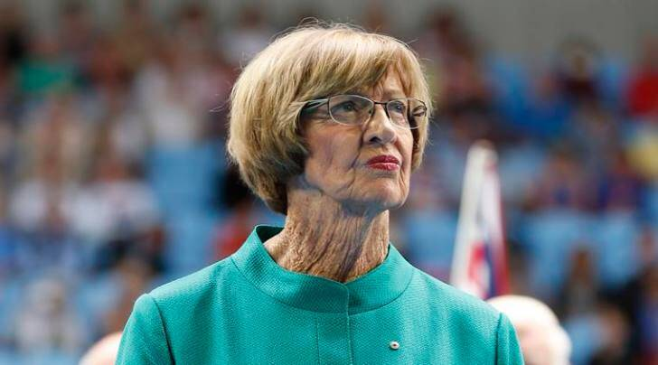 Margaret Court, Margaret Court gay marriage, john mcenroe, tennis news, sports news, indian express