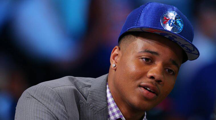 Markelle Fultz, NBA, Indian Express