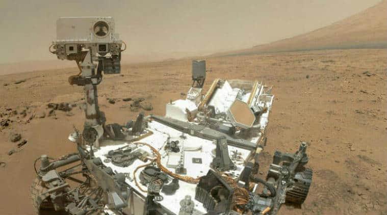 Mars, NASA's curiosity rover mission, Life on mars, Mars Gale crater,NASA's Jet Propulsion Laboratory,