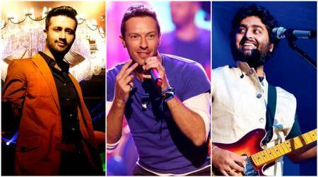 WATCH: This mash-up of Atif Aslam, Arijit Singh and Coldplay's songs is the soulful mix you need