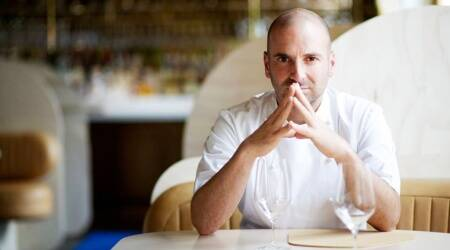 MasterChef brings families together: GeorgeCalombaris
