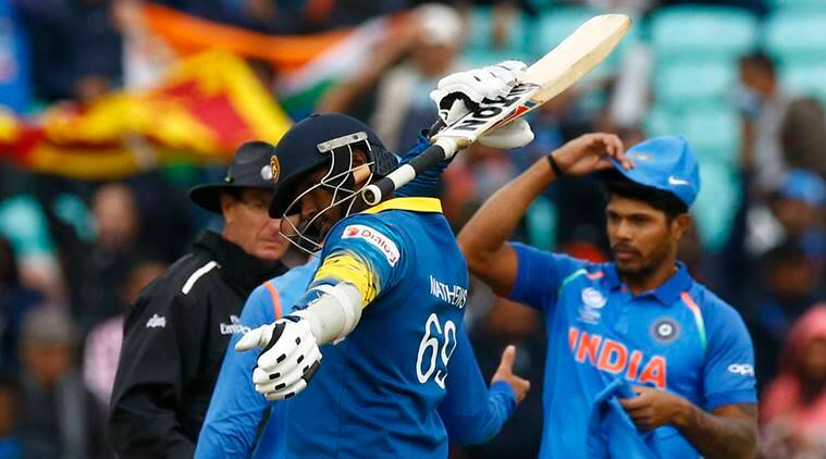 India vs Sri Lanka, ICC Champions Trophy 2017, ICC Champions Trophy 2017 schedule, Virat Kohli, Kusal Mendis, sports news, Cricket, Indian Express