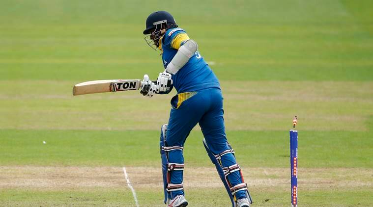 angelo mathews, mathews, sri lanka, pakistan, icc champions trophy 2017, champions trophy, cricket, Lasith Malinga, malinga, cricket, indian express