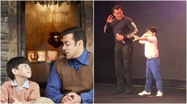 salman khan, matin rey tangu, salman khan photos, salman khan pictures, tubelight