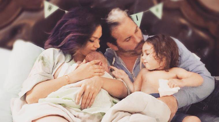 WWE great Matt Hardy welcomes his second child, see pics ...