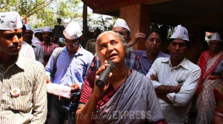 Defamation case: Delhi court cancels NBW against Medha Patkar, warns her