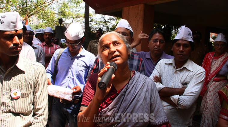Activist Medha Patkar ends fast in jail on request of activists