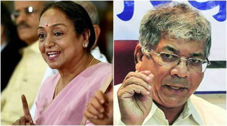 Meira Kumar or Prakash Ambedkar? Opposition leaders to decide on presidential candidate in today'smeeting