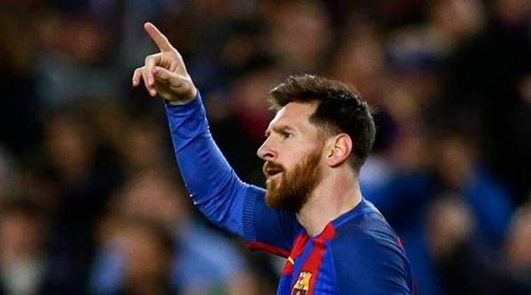 Lionel Messi: Barcelona legend turns 30 - every trophy won during his career