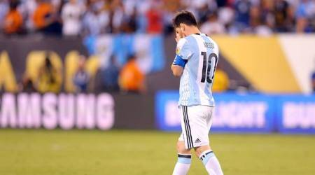 This day, last year: Lionel Messi announces shock retirement from international football