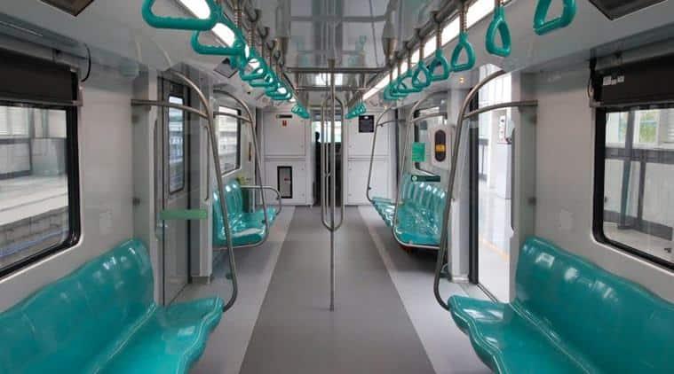 Kochi metro, Kochi metro inauguration, Narendra Modi, Pinarayi Vijayan, KMRL, Kerala Kochi metro, Kochi metro inauguration Live, Modi Kochi metro, E Sreedharan, Modi kochi metro inauguration, Kerala news, India news
