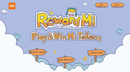 Xiaomi, Mi.com Reward Program, Mi.com Reward Program how to enroll, how to participate Mi.com Reward Program, Xiaomi Reward program