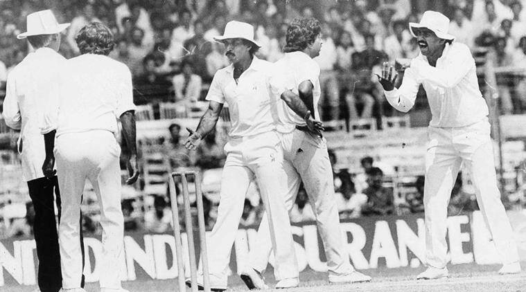javed miandad, cricket news, indian express