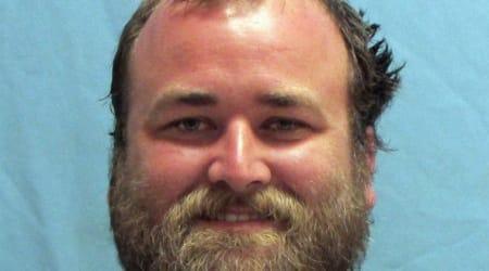 Hours after placement, man rams into Arkansas' Ten Commandmentsmonument