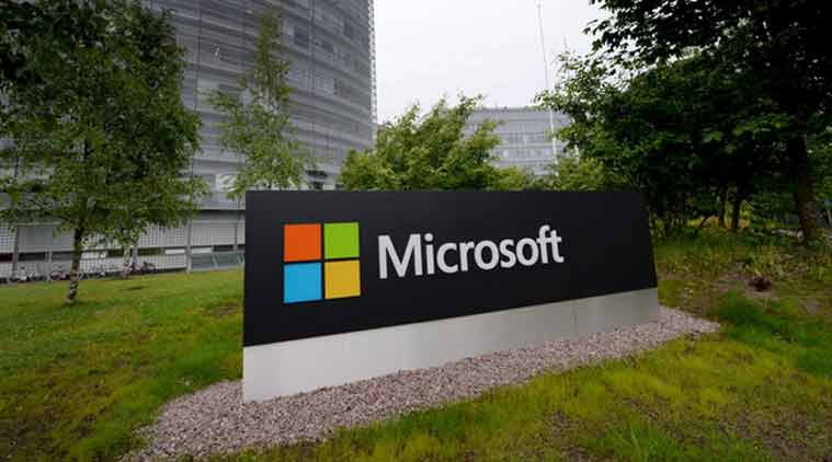 Microsoft, Cyber Security, Cyber Security Engagement, Windows Defender Advanced Threat Protection, Windows Defender ATP, ransomware, ransomware attack, ransomware cyber attacks, Petya cyber attacks, Artificial Intelligence, AI, antivirus, windows update, Technology, Tech news, Indian Express