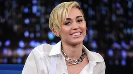 Miley Cyrus afraid that she could have died from excessively smoking marijuana