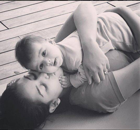Shahid Kapoor's baby girl Misha learns a new skill