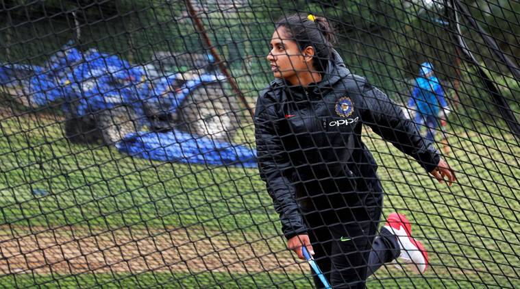 Mithali Raj, ICC Women's World Cup 2017, women's world cup, india women's world cup, cricket news, cricket, sports news, indian express