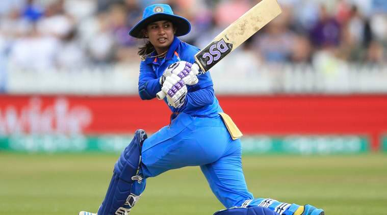 Mithali Raj, India, Indian Express