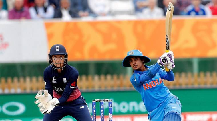 mithali raj, india vs england, icc women's world cup 2017, women's world cup, drs, cricket, sports news, indian express