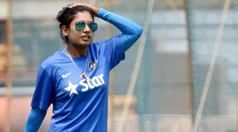 Mithali Raj, womens world cup, icc womens world cup, cricket news, cricket, sports news, indian express