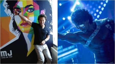 Munna Michael: Tiger Shroff to perform a Michael Jackson tribute inPune