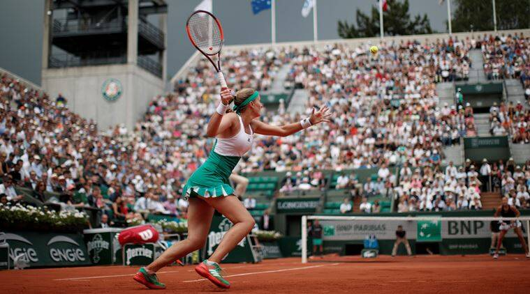 Mladenovic hails home crowd