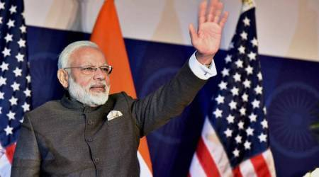 narendra modi, pm modi, modi us trip, modi congress, surgical strikes, terrorism, india news, indian express news