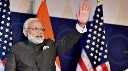 How the US press has covered PM Modi's visit so far