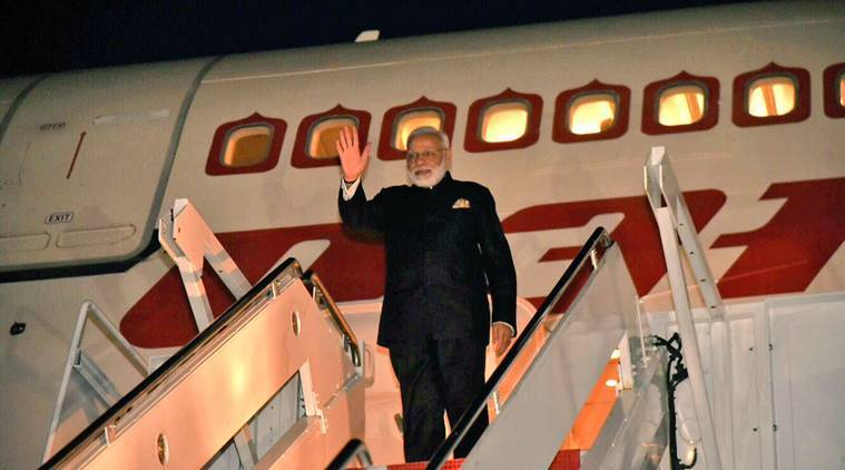 PM Narendra Modi, Modi US visit, Narendra Modi Donald Trump meeting, Modi Netherlands visit, India news